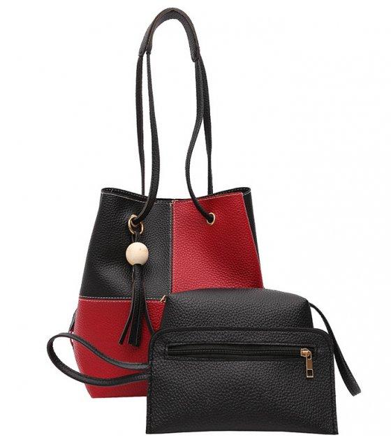 H570 - Diagonal tide handbag