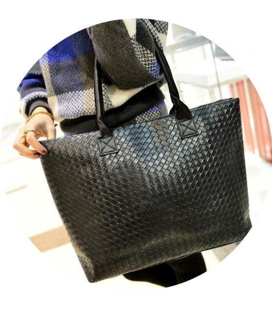 H582 - fashion hand-knit mobile handbag