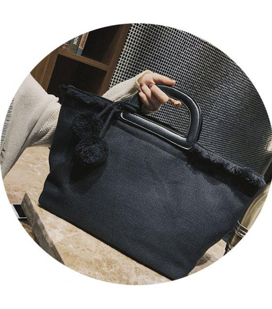 H596 - Wild Shoulder Messenger Bag