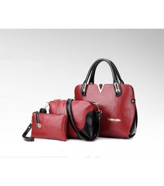 H601 -  Messenger bag three set