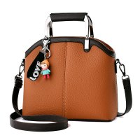 H648 - Messenger simple fashion Bag