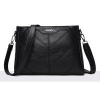 H723 - Portable shoulder Messenger bag