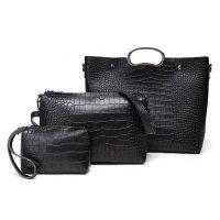 H734 - Shoulder Messenger bag