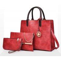H741 - Diagonal Shoulder Bag