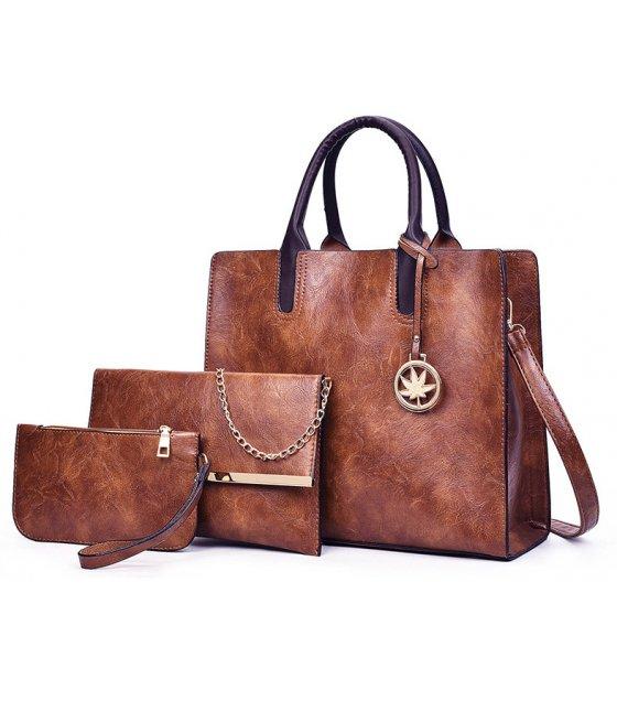 H742 - Diagonal Shoulder Bag