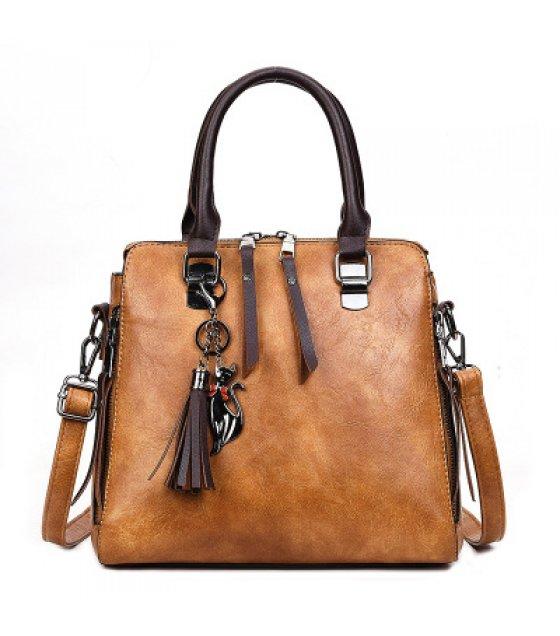 H743 - Korean wild fashion shoulder Messenger bag