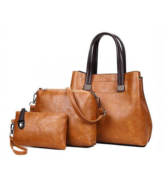 H744 - Korean women's handbag
