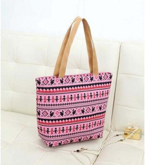 H751 - Korean leisure bag