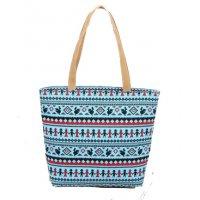 H753 - Korean leisure bag