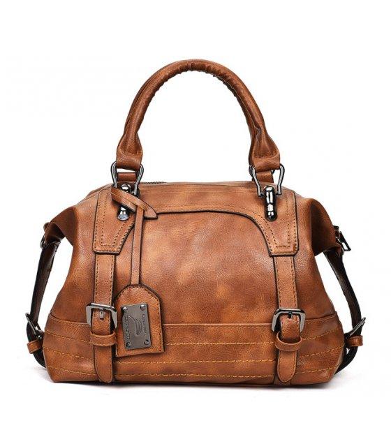 H755 - Korean portable Messenger Bag