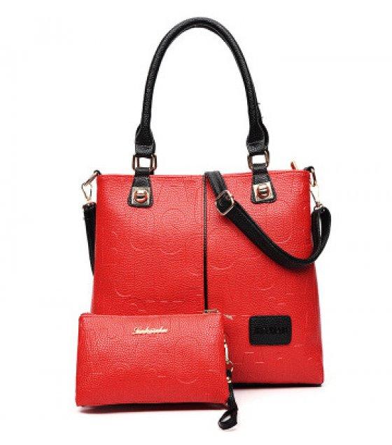 H756 - Retro Fashion Shoulder Bag