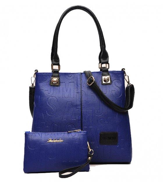 H757 - Retro Fashion Shoulder Bag
