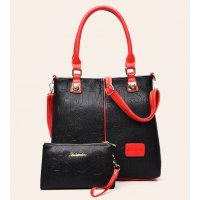 H758 - Retro Fashion Shoulder Bag