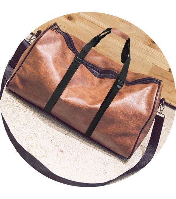 H792 - Duffel Shoulder Bag