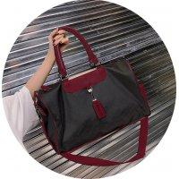 H794 - Fashion Travel Duffel Bag