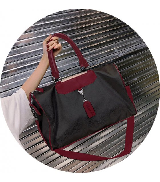 H794 - Fashion Travel Duffel Bag