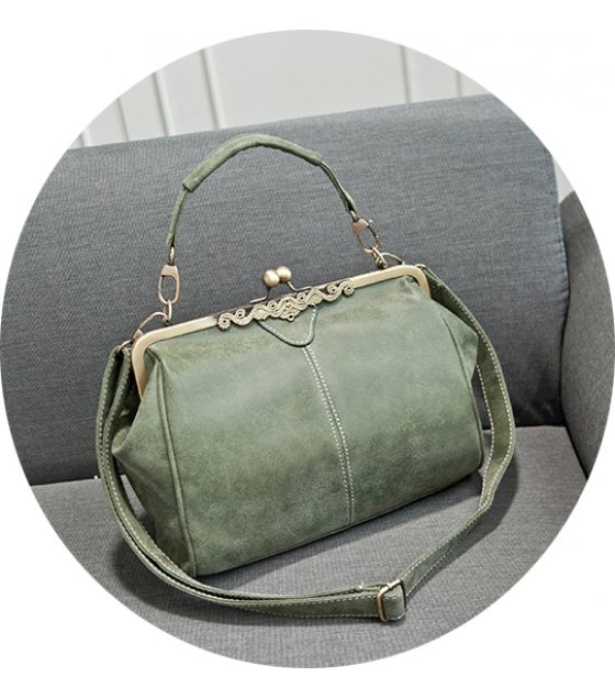 H805 - Vintage Women's Bag