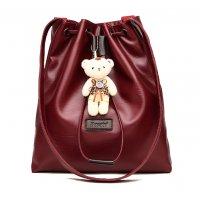 H815 - Wild Messenger bag