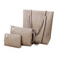 H839 - Diagonal Shoulder Bag Set