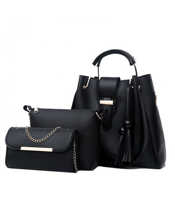 H840 - Tassel Fashion Shoulder Bag