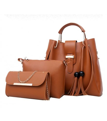 H842 - Tassel Fashion Shoulder Bag