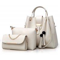 H845 - Tassel Fashion Shoulder Bag