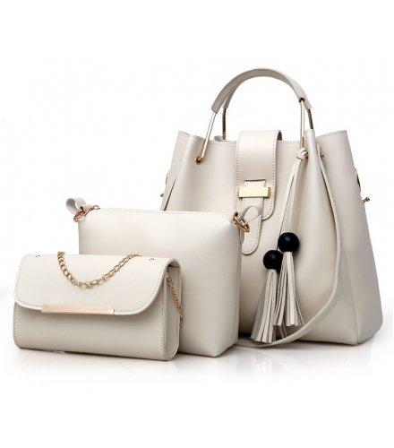 H845 - Tassel Fashion Shoulder Bag