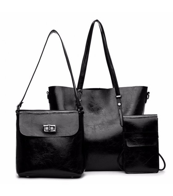 H852 - Autumn Shoulder Bag
