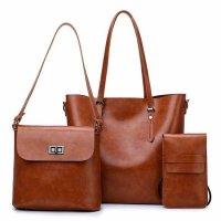 H853 - Autumn Shoulder Bag