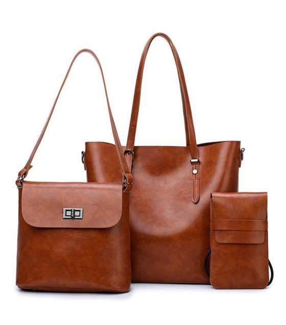 H853 - Autumn Shoulder Bag