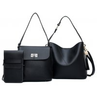 H859 - Three-piece Trendy Handbag