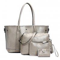 H864 - Four-piece Messenger Bag