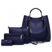 H875 - Four Piece Handbag Set
