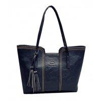 H880 - Retro tassel Shoulder Handbag