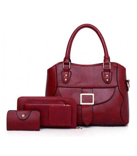 H903 - Korean Fashion Handbag Set