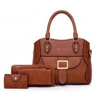 H904 - Korean Fashion Handbag Set