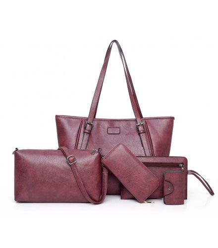 H914 - Casual Fashion Tote bag