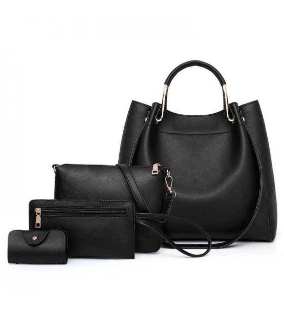 H920 - Four Piece Handbag Set