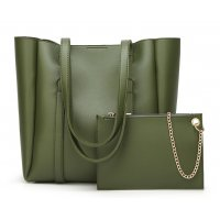 H931 - Elegant Sleek Handbag
