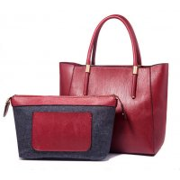 H935 - Casual Fashion Shoulder Bag