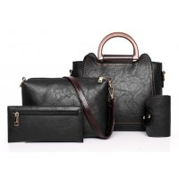 H939 - Four-piece shoulder Bag