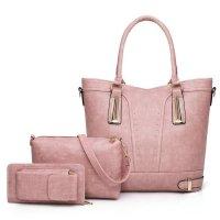 H962 - Stylish Shoulder Bag Set