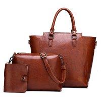 H973 -  Simple wild Messenger shoulder bag