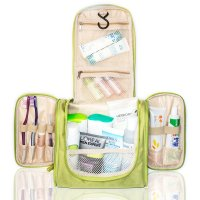 HD080 - Hanging Travel Cosmetic Bag