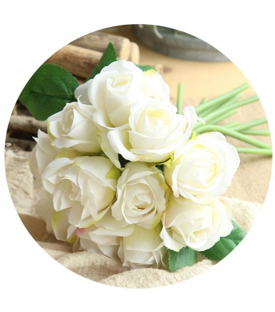 HD086 - Artificial Rose Flowers