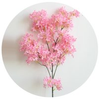 HD088 - Cherry Blossom Flower