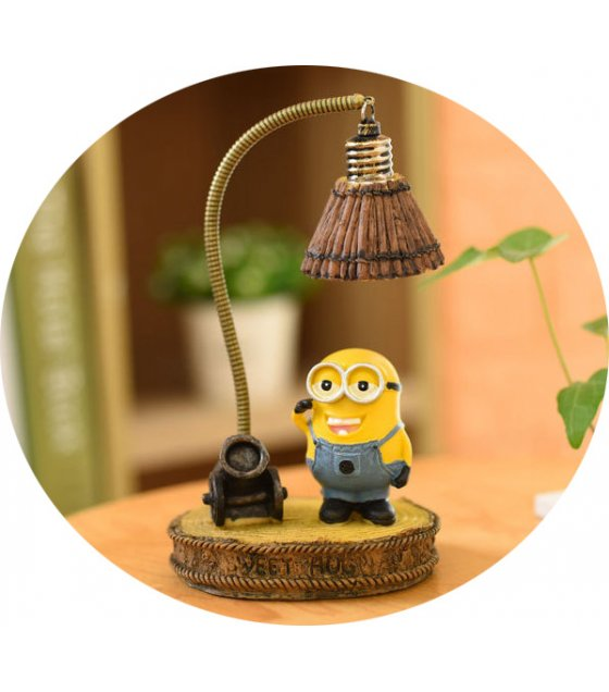 HD161 - Kids Gift Minion Night Light