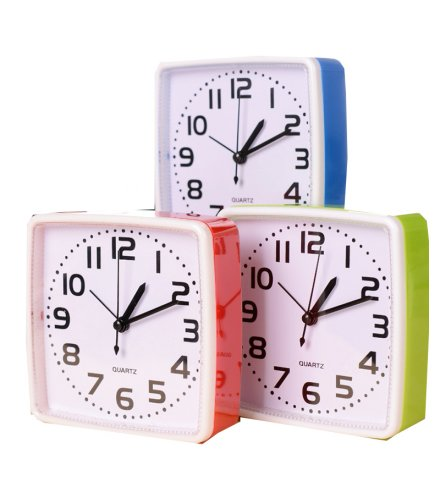 HD162 - Square alarm clock