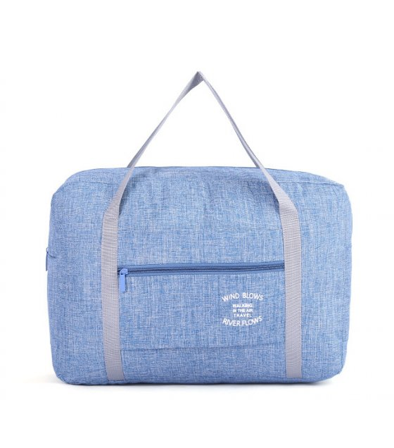 HD164 - BAGZY Large Foldable Bag