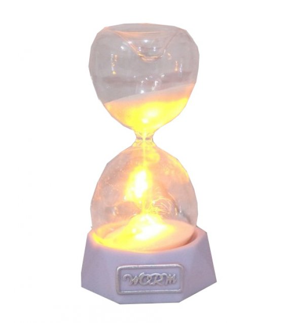 HD168 - Creative luminous hourglass